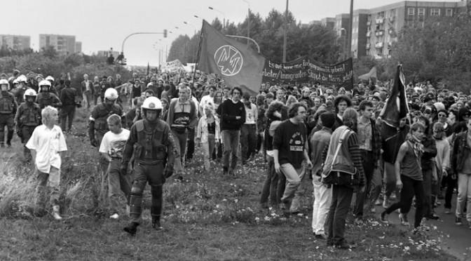 Das Polizeidebakel von Rostock – Versuch einer analytischen Würdigung