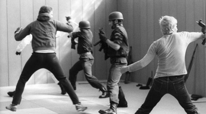 """Ausbildung bei den Spezialeinheiten – """"spitzenmäßig ausgebildet"""""""