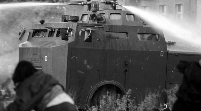 """Der """"Ermittlungsausschuß Berlin"""" – stellvertretend für alle anderen"""