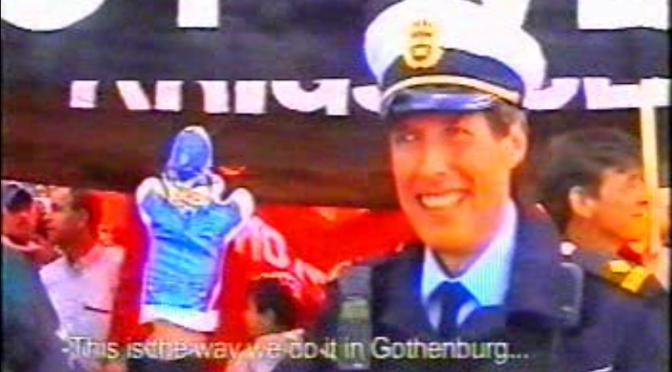 Nach Göteborg und Genua – Weder Reisefreiheit noch Demonstrationsrecht in der EU?