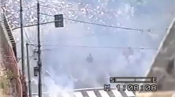 G8-Gipfel vor Gericht –Juristisches Verwirrspiel um die Repression in Genua 2001