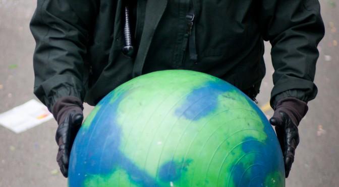 Katalysator Wirtschaftskrise? Zum Wandel von Protest Policing in Europa