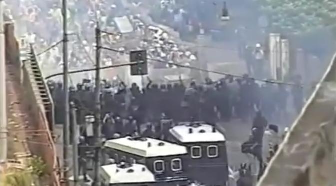 Europäisches Krisenmanagement –Die Polizei im Windschatten des Militärs