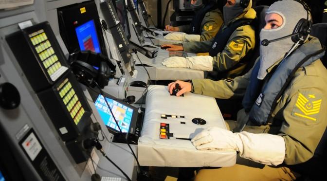 """NATO-Mission zur Lösung der """"Flüchtlings- und Migrationskrise"""" in der Ägäis: Details weiter unklar"""