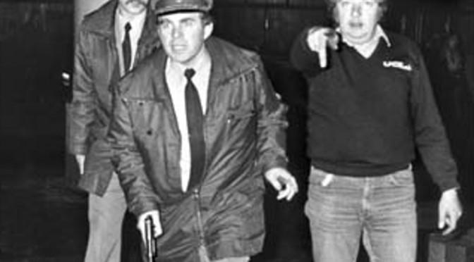 Polizeiübergriffe – Polizeigewalt als Ausnahme und Regel