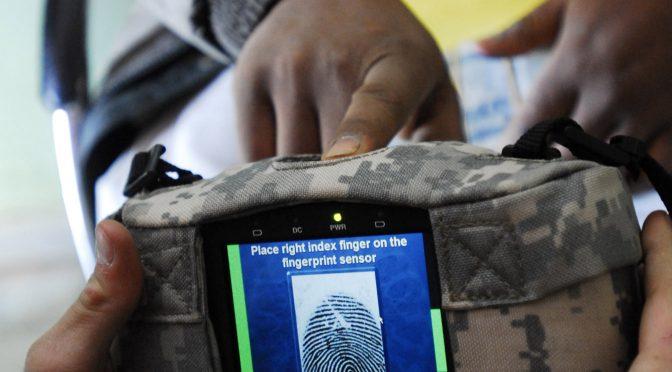 Kommentar: Biometrie: Vom Ende des «Identitätsbetrugs» in Europa