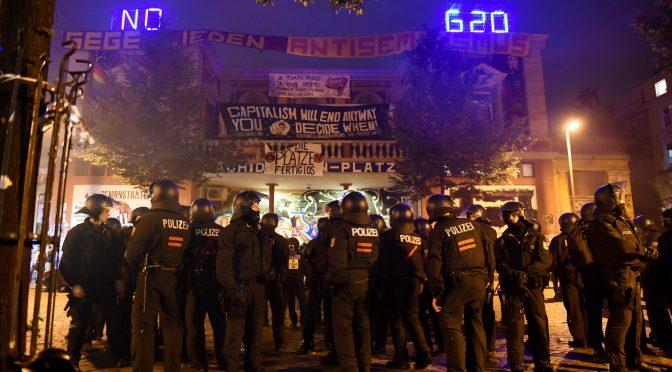 """Datenbank zu """"europäischen Extremisten"""": Wie soll der seit 2001 verfolgte Plan funktionieren?"""