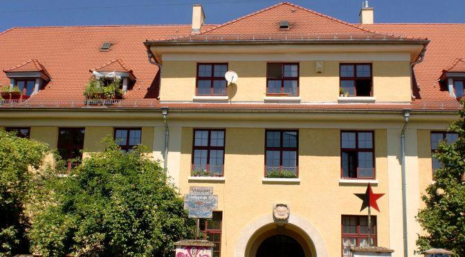 Tübinger Wohnprojekte überwacht