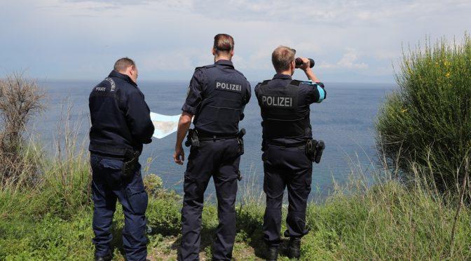 Neue Frontex-Verordnung: Aufrüstung der Festung Europa
