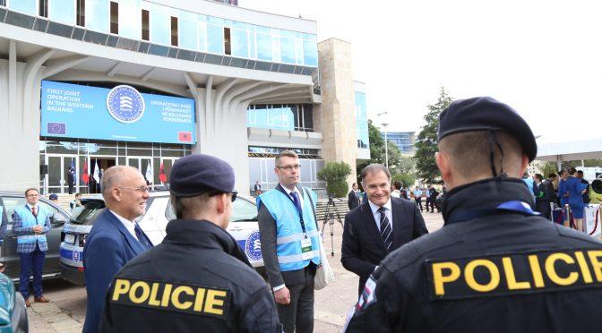 Frontex weitet Operationen in EU-Nachbarländern aus