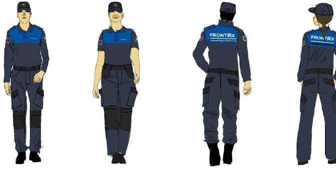 Frontex hat ein Waffenproblem