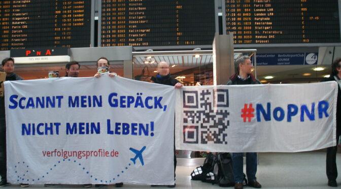 Deutsche PNR-Folgemaßnahmen