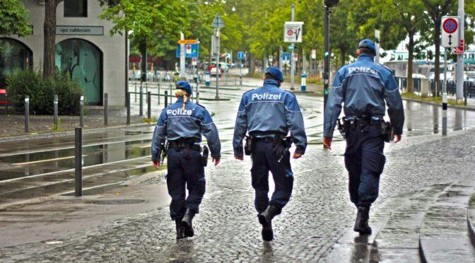 Polizieren, Sexualität und Gender – Feminismus zwischen Machtkritik und Punitivität