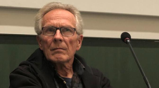 Nachruf auf einen viel zu bescheidenen Polizei-Nörgler – Zum schmerzlichen Tod von Heiner Busch